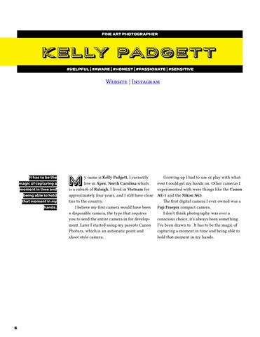 Page 6 of Kelly Padgett