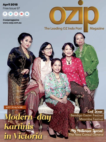 Ozip April 2018 by Ozip issuu