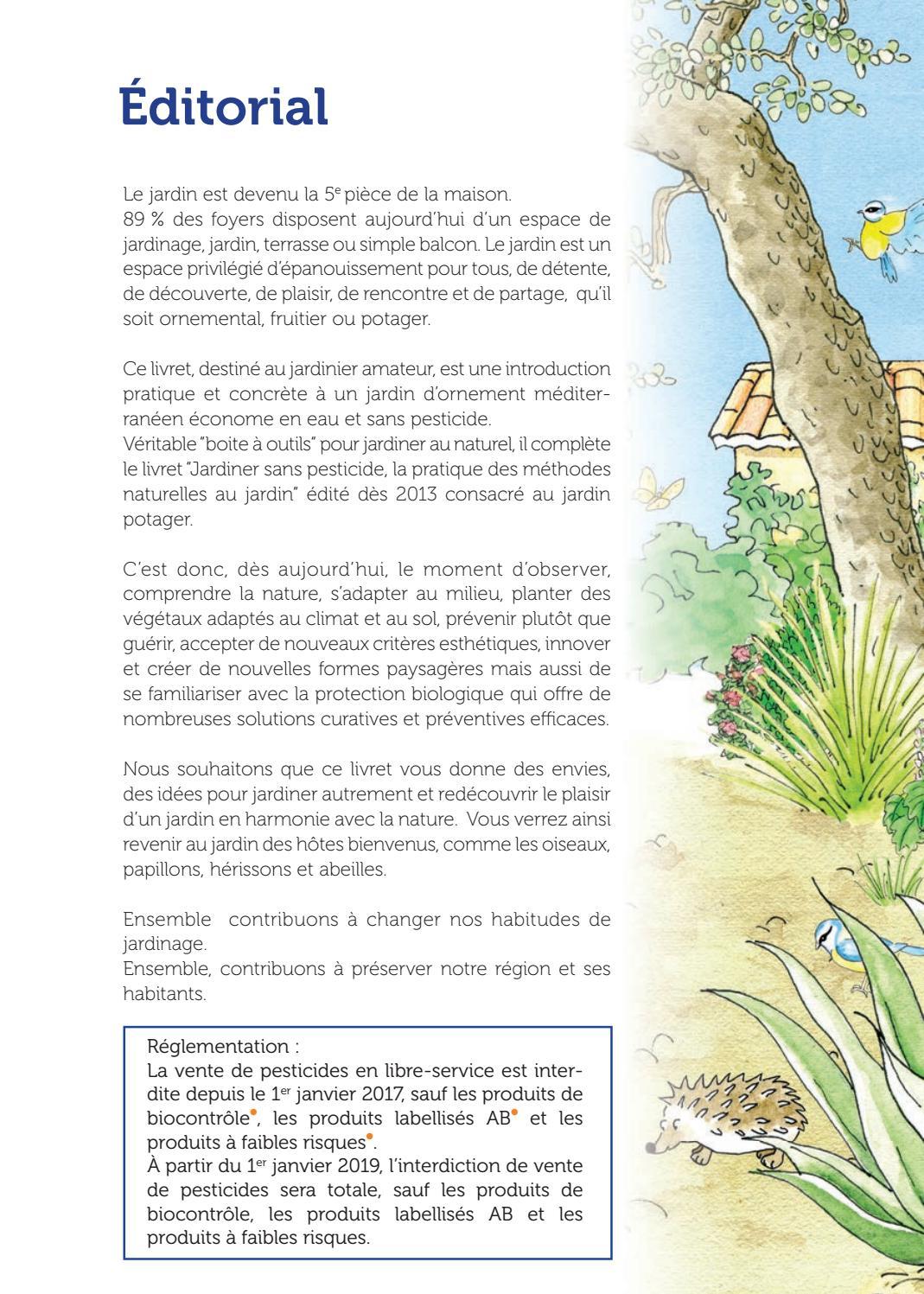 Le Jardin Potager En Janvier mon jardin méditerranéen au naturel la pratique des méthodes