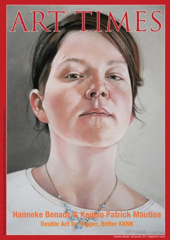 c19dbdcddaa1 The South African Art Times: SA's leading visual arts  publication   March 2016   Free   Read daily news on www.arttimes.co.za