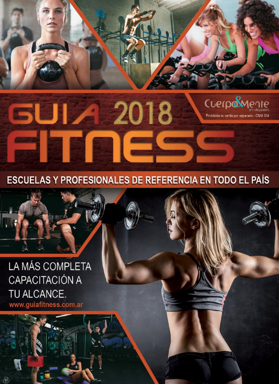 Guia Fitness 2018 by Funcional Magazine - issuu 8574155fa7fc