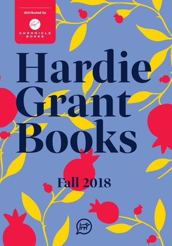 aaa880920 Hardie Grant Books Fall 2018 Catalog by Hardie Grant Publishing - issuu