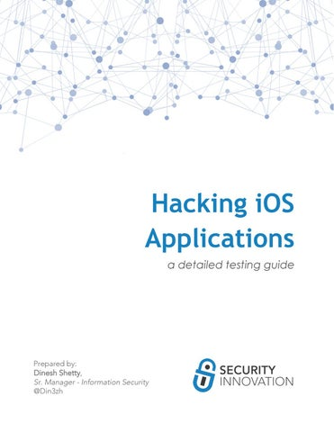 Ios hacking guide by lmphuong06 - issuu
