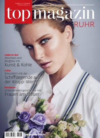 206a7dc05dc3 Top Magazin Ruhr Frühling 2018 by Top Magazin - issuu
