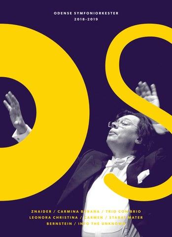 odense symfoniorkester program