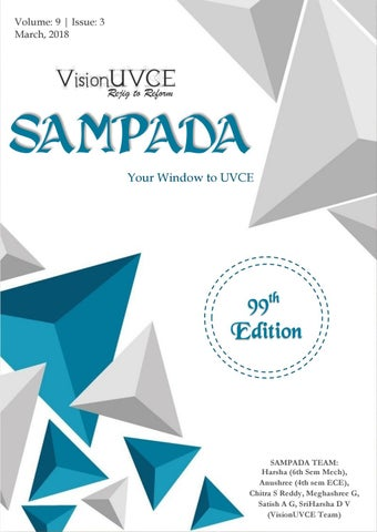 Sampada 99 By Satish Ag Issuu