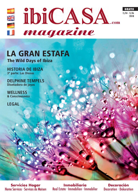 ibiCASA magazine ed. 88 by ibiCASA magazine - issuu