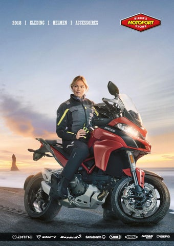 bf8f06e58663 MotoPort Catalogue 2018 (dutch) by Xtra Digital Agency - issuu