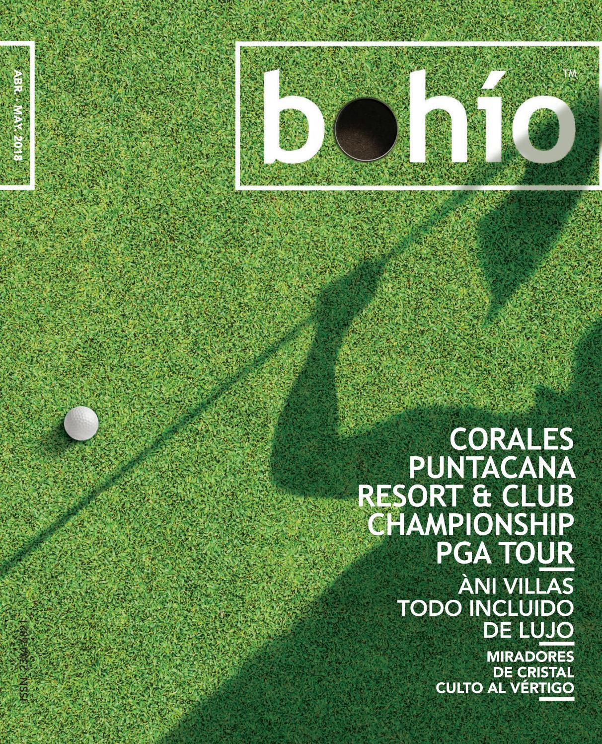 Bohio 203 by Ediciones Cabrer - issuu