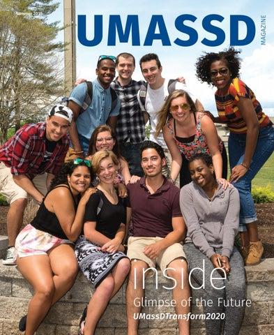 UMASSD Magazine Summer 2015 by UMass Dartmouth - issuu 72a1072a20e86