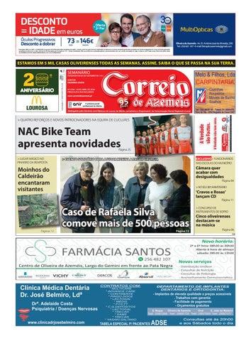 fc5d3d58f2777 10 04 2018 by Correio de Azeméis - issuu