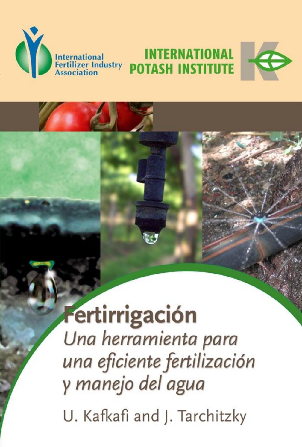 391 2012 ifa ipi fertirrigacion by consorciomav - issuu
