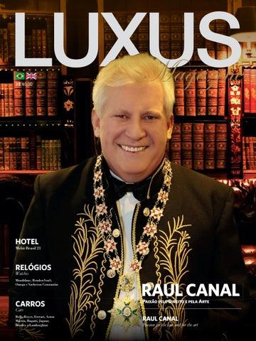 b521bbeec44 Luxus Magazine 32 by Luxus Magazine - issuu