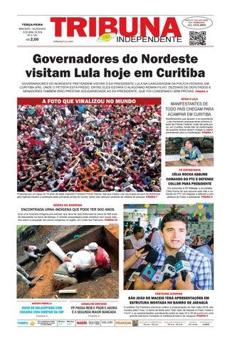 6314480036 Edição número 3120 - 10 de abril de 2018 by Tribuna Hoje - issuu