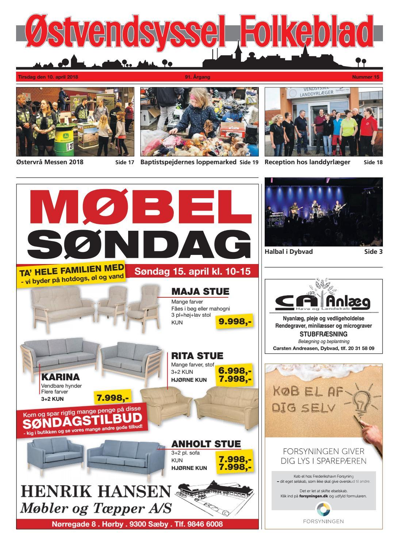 cc4d2131c4a Østvendsyssel Folkeblad - Uge 15 - 2018 by Østvendsyssel Folkeblad - issuu