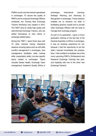 Page 25 of Pre-GA report