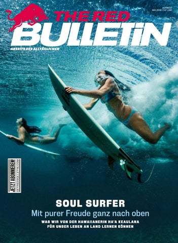 The Red Bulletin Mai 2018 Chde By Red Bull Media House Issuu