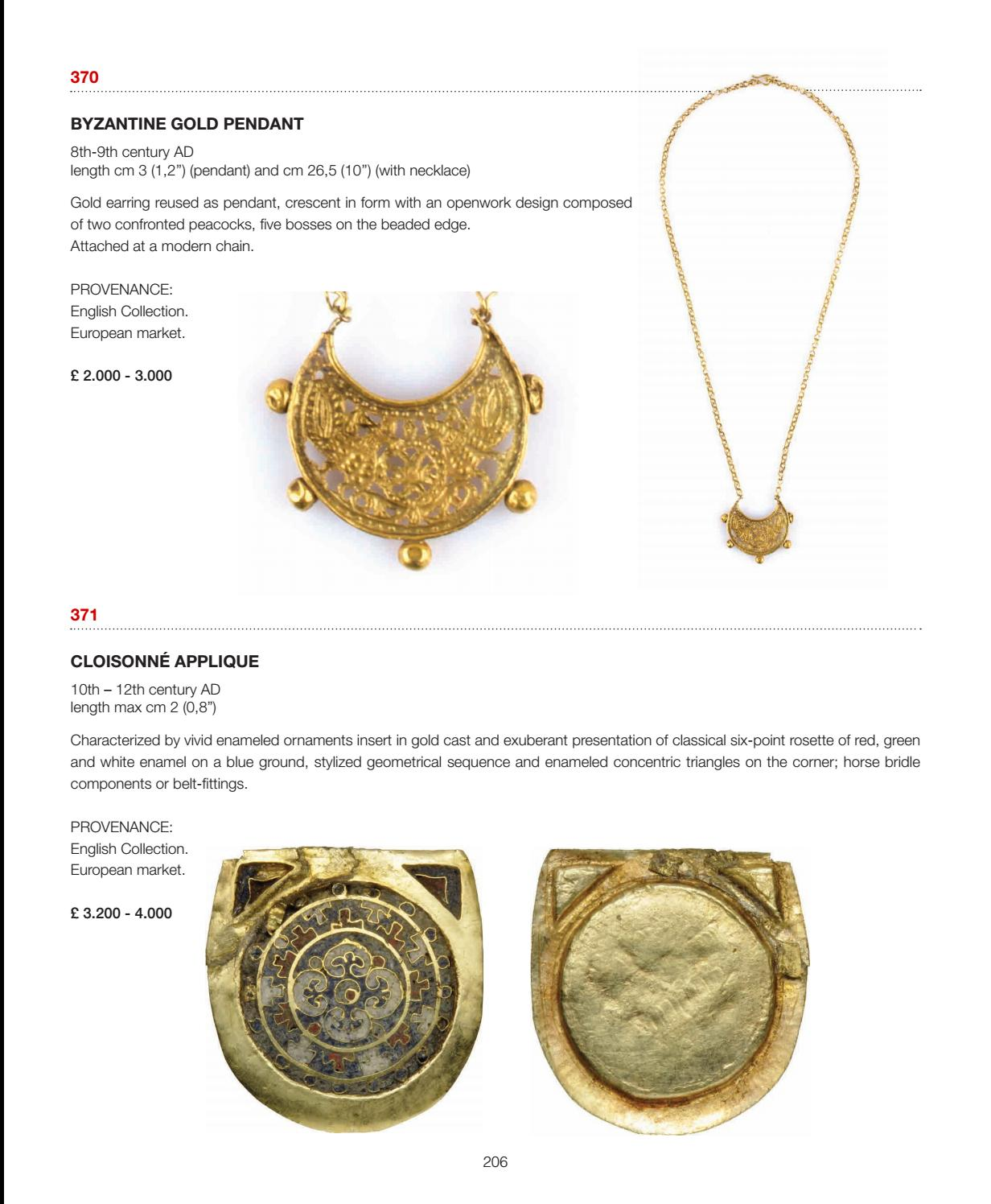 Auction 43 by Bertolami Fine Art - issuu