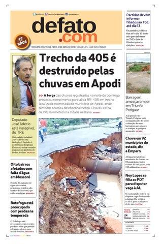 f5db75b78c Jornal de Fato by Jornal de Fato - issuu