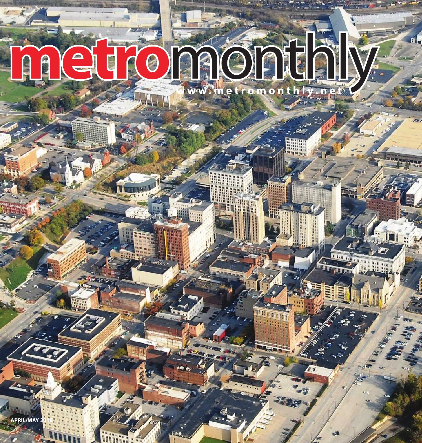 Metro Monthly APR/MAY 2018 by Metro Monthly - issuu