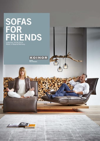 sofas for friends collection 2018 2019 made in bavaria germany