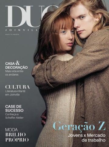 ebde96624d Revista Duo - 057 by Monograma Design - issuu