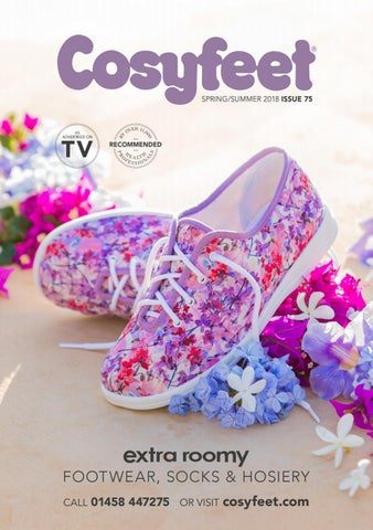 Cosyfeet Issue 75 Catalogue by Cosyfeet issuu