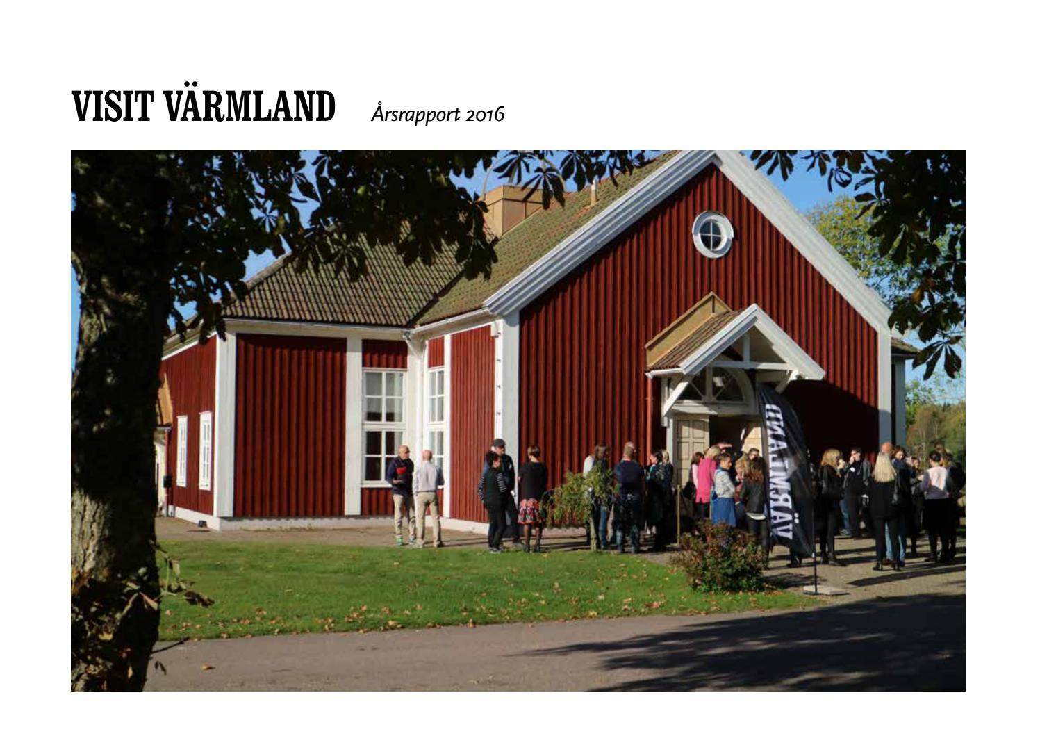 Visnum Bjrkhllen Kristinehamn karta - unam.net