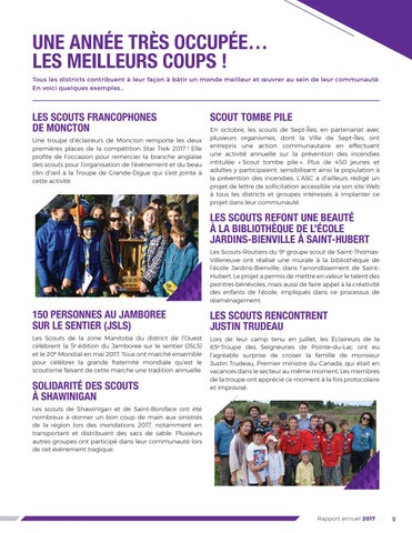 Page 9 of Les meilleurs coups
