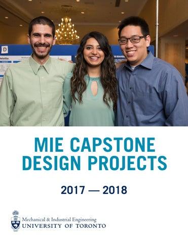 capstone project uoft