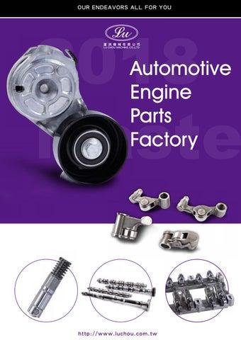 Acura 15100-PL2-661 Engine Oil Pump