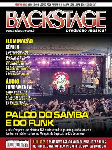 Edio 277 dezembro 2017 revista backstage by revista backstage page 1 fandeluxe Image collections