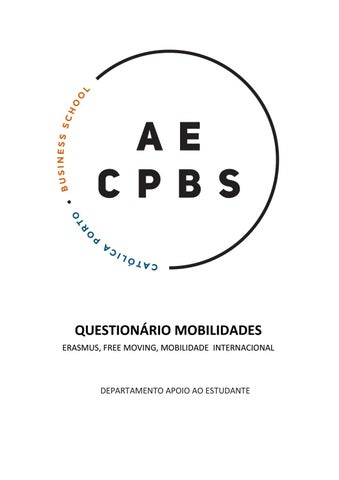 Questionários aecpbs 2018 by carolinaredondo - issuu a68ba0ff1d8a4