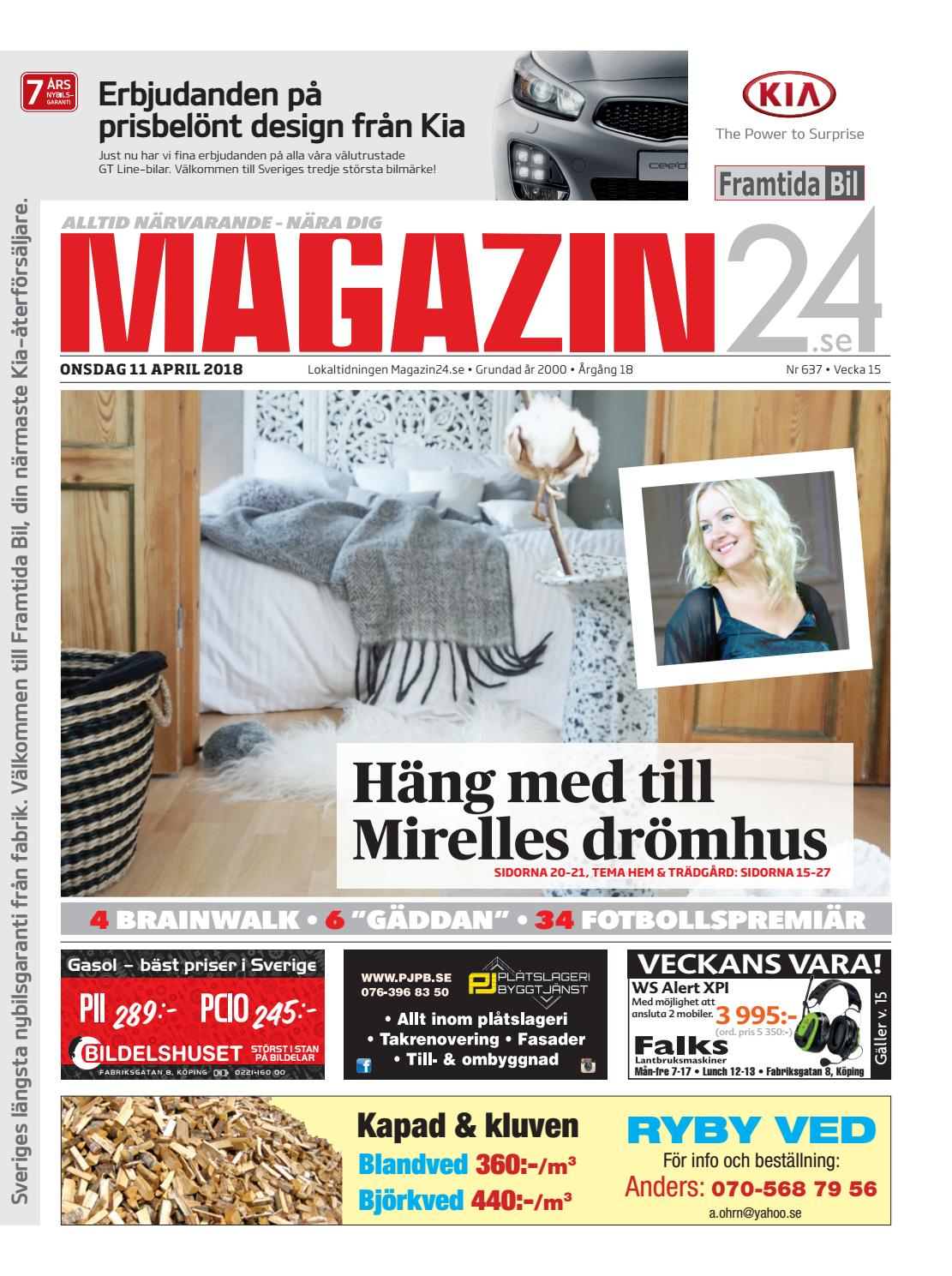 Mag24 2018 04 11 by magazin24 - issuu 166a9cda4d002
