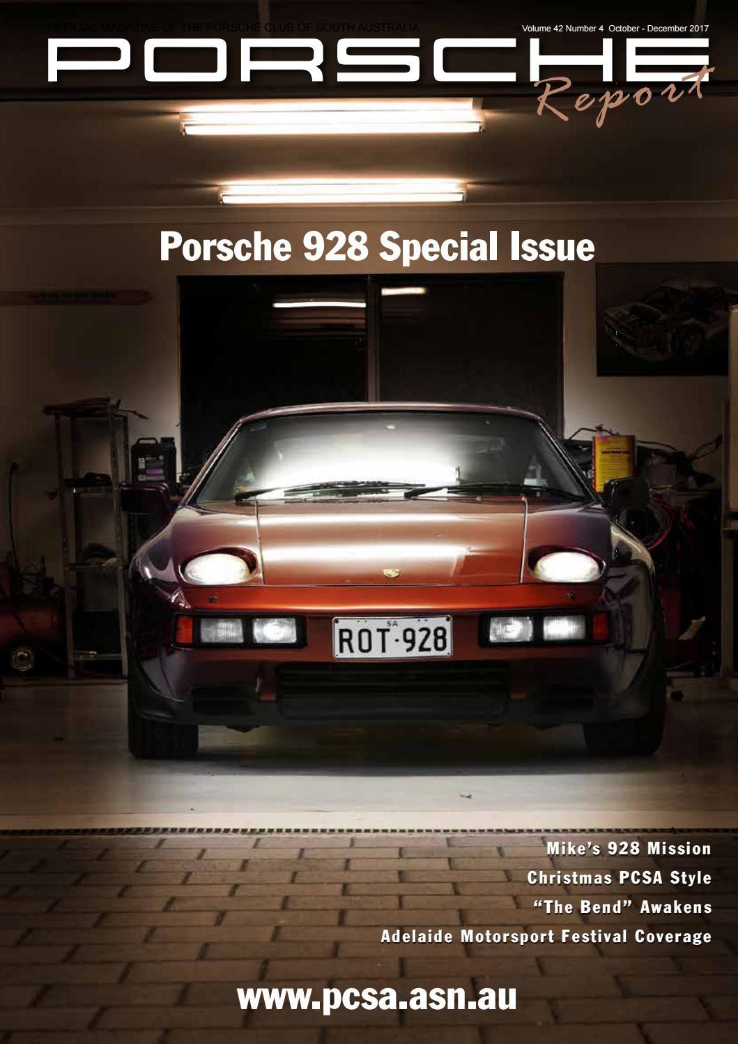 Porsche High Torque Gear Reduction Starter for Porsche 928 models 1978-1995