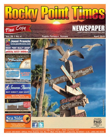 April 2018 Mail By Rocky Point Services Issuu