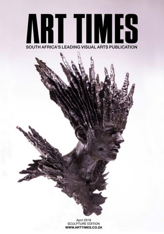 fe41bf9509 SA Art Times April Edition 2018 by SA ART TIMES - issuu