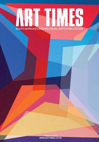 SA Art Times February Edition 2018 by SA ART TIMES - issuu bf5701c8fafd9