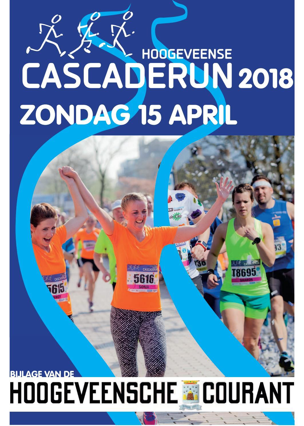 c0993d635edf1d Cascaderun2018 by NDC mediagroep - issuu