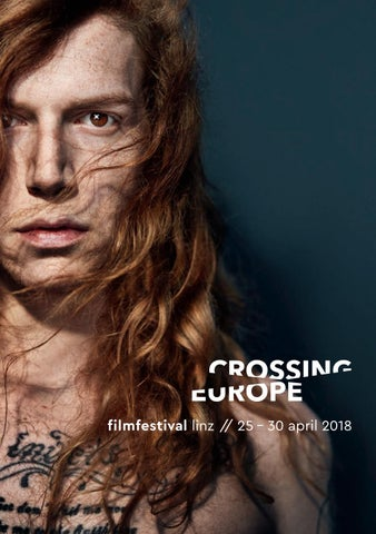 2018 Festival Catalog Crossing Europe By Crossing Europe