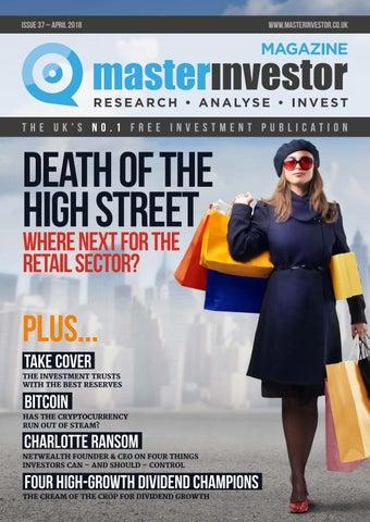 5bfc9bf478 Master Investor Magazine 37 by Master Investor Magazine - issuu