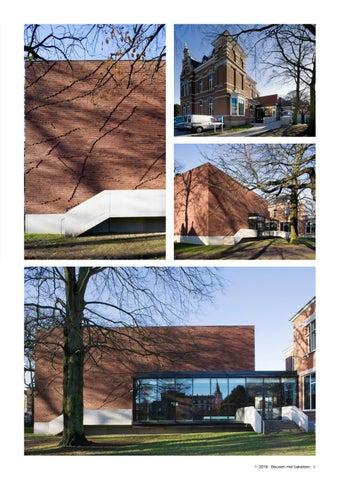 Page 3 of Cultuurcentrum Gravenhof in Hoboken