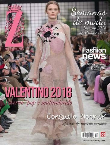 Z Magazine - edição 138 - março 2018 by Z Magazine - issuu 60bf24549d