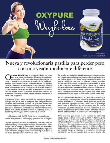 Page 16 of vence la obesidad