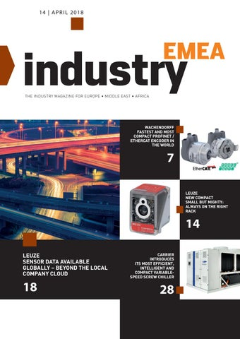 Industry EMEA 14