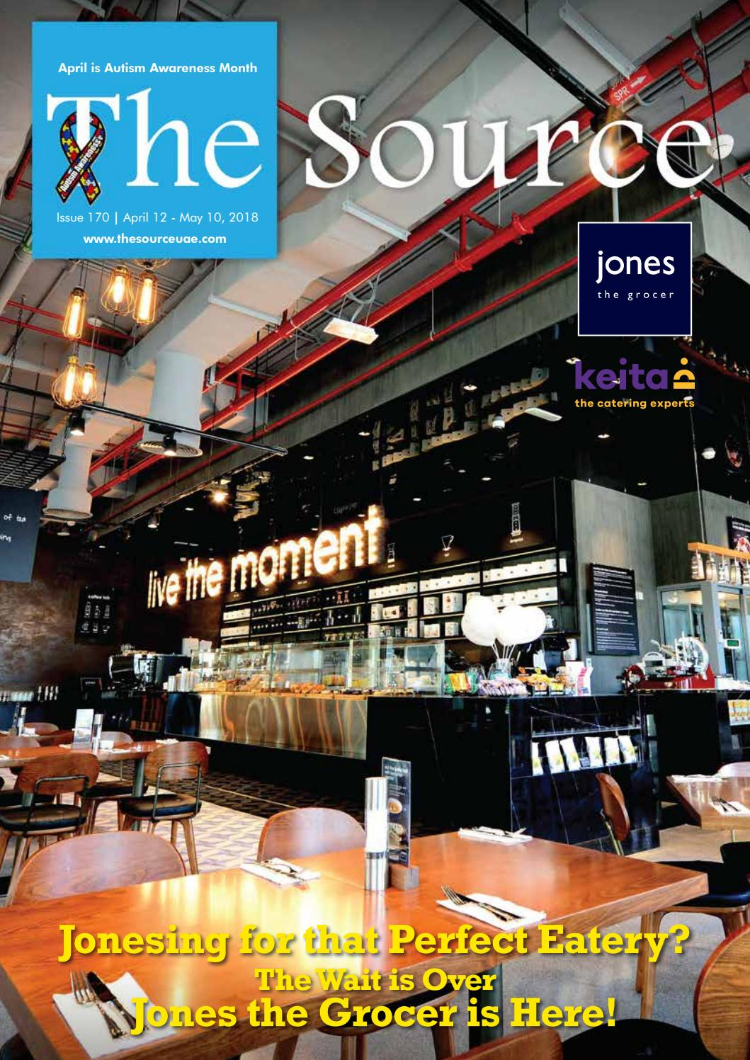 Issue 170 Ae By The Source Issuu