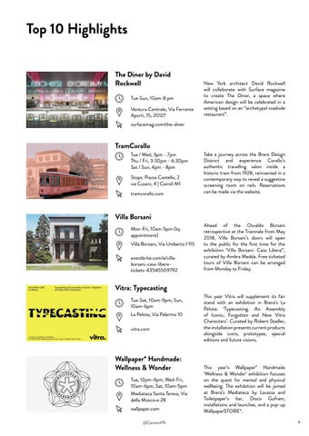 Page 9 of Top 10 Highlights