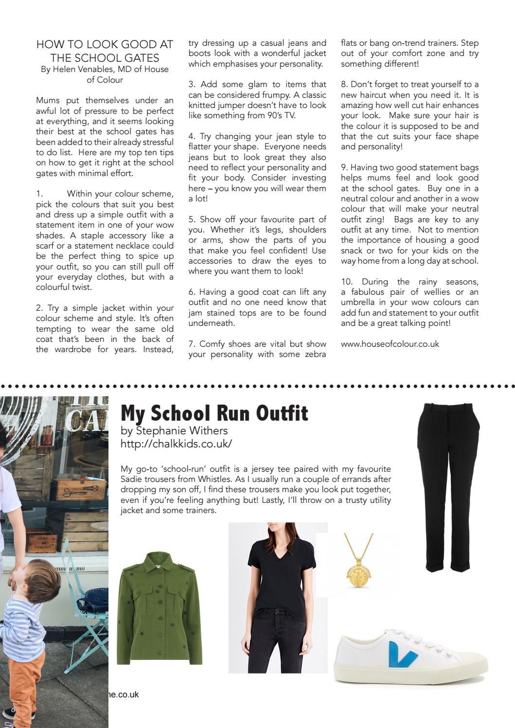 03e70f4432 Mums magazine spring 18 by Lifestyle Magazines - issuu