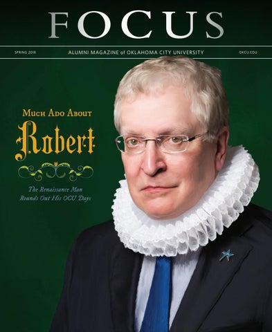 Oklahoma City University FOCUS Alumni Magazine—Spring 2018 by ... 203f30074f3