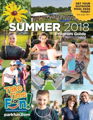 42c489a2d279e7 2018 Summer Program Guide by Schaumburg Park District - issuu